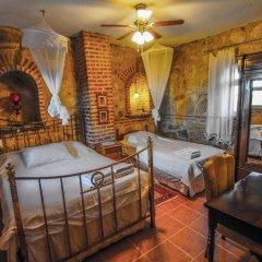 Bahab Guest House Турция, Капикири - отзывы, цены и фото номеров - забронировать отель Bahab Guest House онлайн комната для гостей фото 4