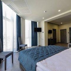 Биен Отель комната для гостей фото 3