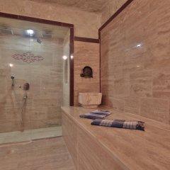 Fosil Cave Hotel Турция, Ургуп - отзывы, цены и фото номеров - забронировать отель Fosil Cave Hotel онлайн сауна