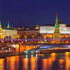 Хостел Кремлевские Огни городской автобус