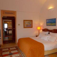 Отель La Villa Mandarine Марокко, Рабат - отзывы, цены и фото номеров - забронировать отель La Villa Mandarine онлайн комната для гостей фото 5