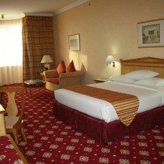 TOP Grand Continental Flamingo Hotel комната для гостей фото 3
