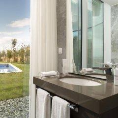 Отель LUX* Bodrum Resort & Residences ванная
