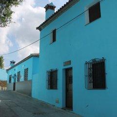 Отель Casa el Genal Хускар развлечения