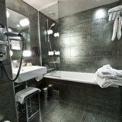 Clarion Collection Hotel Folketeateret ванная фото 2