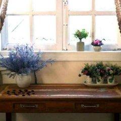 Отель L'ang Homes Далат ванная фото 2