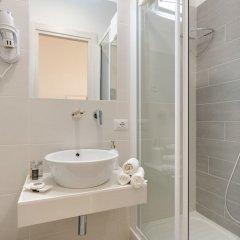 Отель Апарт-Отель Dolce Luxury Rooms Италия, Рим - отзывы, цены и фото номеров - забронировать отель Апарт-Отель Dolce Luxury Rooms онлайн ванная фото 2