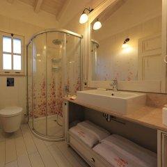 1850 Hotel Alacati Чешме ванная