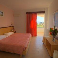 Отель Livadi Nafsika Греция, Корфу - отзывы, цены и фото номеров - забронировать отель Livadi Nafsika онлайн фото 10