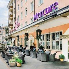 Отель Mercure Stoller Цюрих фото 2