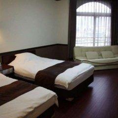 Отель Saint Paul Nagasaki Нагасаки комната для гостей фото 2