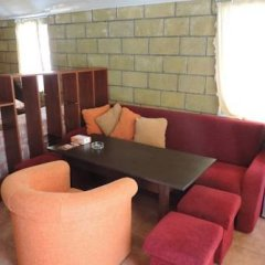Отель Sevan Lake Cottages комната для гостей фото 2