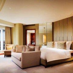 Отель Grand Hyatt Beijing комната для гостей фото 5