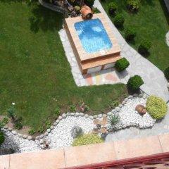 Отель Zigen House Банско бассейн фото 3