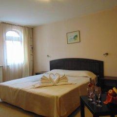 Отель Meteor Family Hotel Болгария, Чепеларе - отзывы, цены и фото номеров - забронировать отель Meteor Family Hotel онлайн комната для гостей фото 4