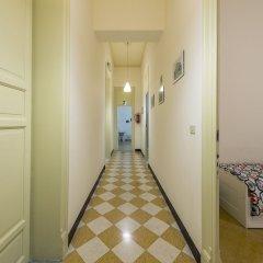Mamamia Hostel and Guesthouse интерьер отеля