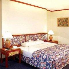 The Park Hotel Bangkok комната для гостей фото 4