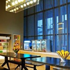 Отель Aloft Zhengzhou Shangjie питание