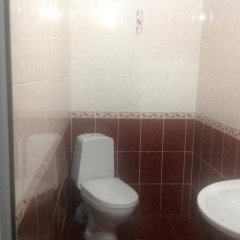 Гостевой дом Нара ванная
