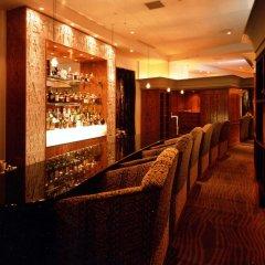 Отель Hyatt Regency Fukuoka Хаката гостиничный бар
