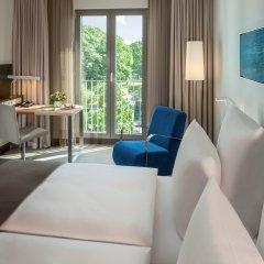 Dorint Hotel Hamburg Eppendorf комната для гостей фото 2
