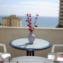 Отель Apartamentos Benal Beach пляж фото 2