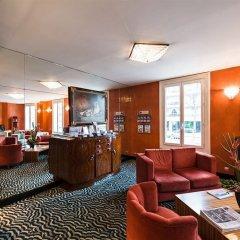 Отель Best Western Hôtel Mercedes Arc de Triomphe фото 3