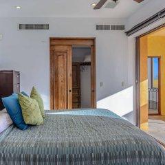Отель Cabo Vacation Home Мексика, Кабо-Сан-Лукас - отзывы, цены и фото номеров - забронировать отель Cabo Vacation Home онлайн комната для гостей