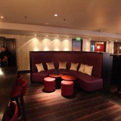Отель Malmaison London развлечения