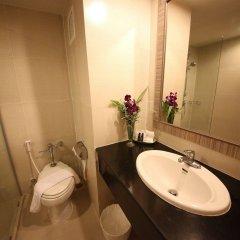 Отель Green Park Resort Таиланд, Паттайя - - забронировать отель Green Park Resort, цены и фото номеров ванная фото 2