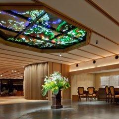 Kinugawa Kanaya Hotel Никко интерьер отеля