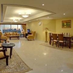 Deira Suites Hotel Apartment интерьер отеля фото 2
