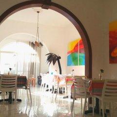 Отель Angiecasa Mariblu2 B&B Guesthouse Мальта, Шевкия - отзывы, цены и фото номеров - забронировать отель Angiecasa Mariblu2 B&B Guesthouse онлайн питание фото 2