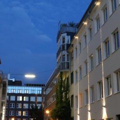 Апартаменты Haus Am Dom - Apartments Und Ferienwohnungen Кёльн фото 2