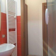 Отель BnButler - Corso Sempione 12 ванная фото 2