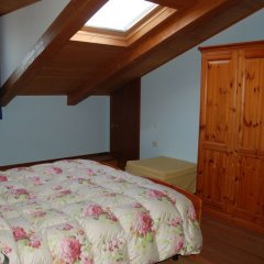 Отель Agriturismo Ae Noseare Италия, Лимена - отзывы, цены и фото номеров - забронировать отель Agriturismo Ae Noseare онлайн комната для гостей фото 5