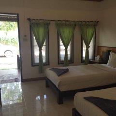 Отель Sairee Hut Resort комната для гостей фото 3
