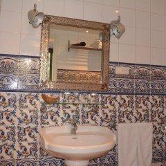 Отель Hostal Center Inn ванная фото 2