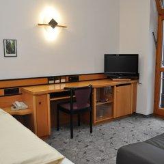 Отель Villa Waldperlach Германия, Мюнхен - отзывы, цены и фото номеров - забронировать отель Villa Waldperlach онлайн комната для гостей