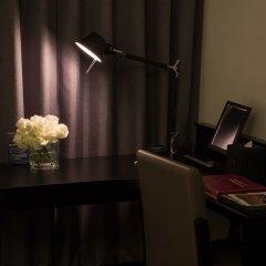 Отель Mercure Ambassador Seoul Gangnam Sodowe удобства в номере