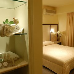 Отель Piraeus Dream комната для гостей