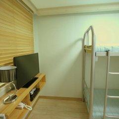 Отель GUEST HOUSE the hill Южная Корея, Сеул - отзывы, цены и фото номеров - забронировать отель GUEST HOUSE the hill онлайн сауна
