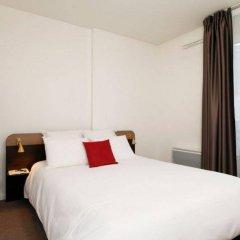 Отель Appart'City Paris Saint-Maurice комната для гостей фото 5