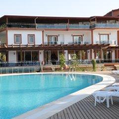 White Heaven Hotel Турция, Памуккале - 1 отзыв об отеле, цены и фото номеров - забронировать отель White Heaven Hotel онлайн с домашними животными