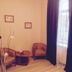 Гостиница Obuhoff комната для гостей фото 5