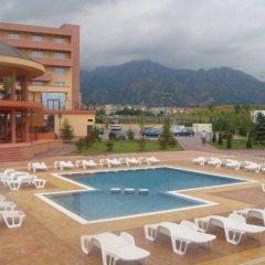 Отель Sport Palace Болгария, Сливен - отзывы, цены и фото номеров - забронировать отель Sport Palace онлайн бассейн