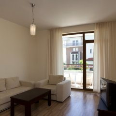 Отель Sunrise Club Apart Hotel Болгария, Равда - отзывы, цены и фото номеров - забронировать отель Sunrise Club Apart Hotel онлайн комната для гостей фото 8