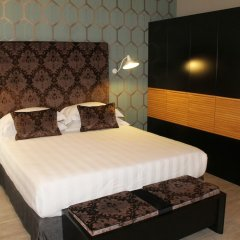 Отель The Telegraph Suites Италия, Рим - отзывы, цены и фото номеров - забронировать отель The Telegraph Suites онлайн комната для гостей фото 4
