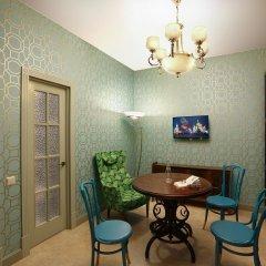Гостиница Apartdecor Paveletskaya комната для гостей фото 2