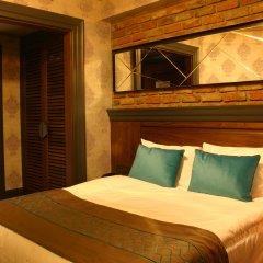 Sanat Hotel Pera Boutique комната для гостей